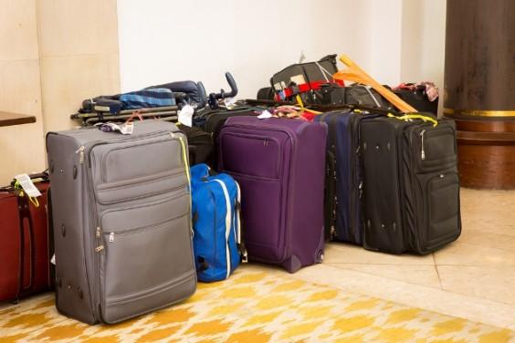 Viajar con mochila o maleta