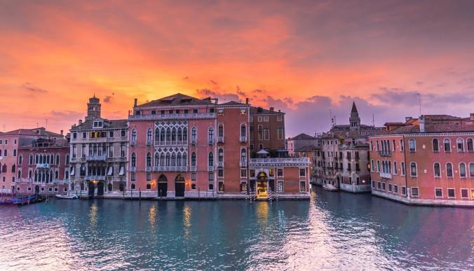 Venecia Otoño Kipviajes